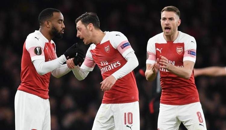 Arsenal Napoli canlı ve şifresiz izle (Arsenal Napoli beIN Sports İZLE)