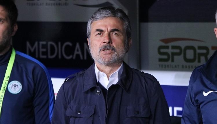 Aykut Kocaman'dan maç sonu Galatasaray itirafı