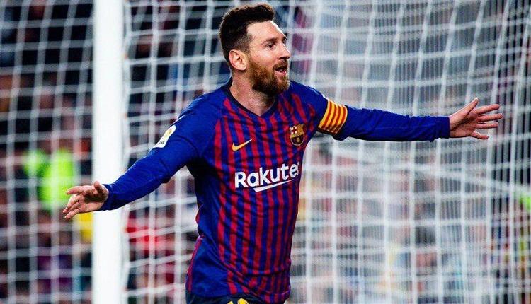 Barcelona şampiyonluğunu ilan etti! Levante'yi tek golle geçti (İZLE)
