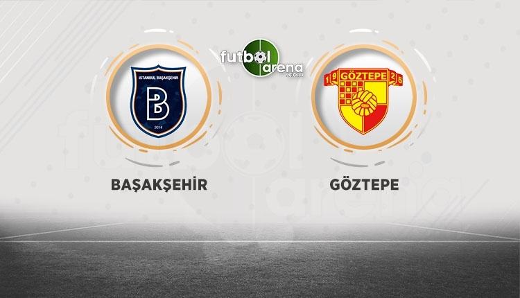 Başakşehir - Göztepe canlı izle, Başakşehir - Göztepe şifresiz İZLE (Başakşehir - Göztepe beIN Sports canlı ve şifresiz İZLE)