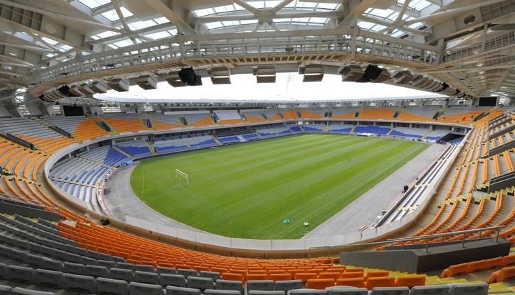 Başakşehir'den dikkat çeken Fenerbahçe kararı