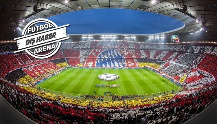 Bayern Münih resmen açıkladı! Fenerbahçe