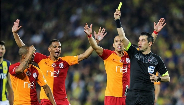 beIN Sports'tan Galatasaray'ın hakem videosuna yayın yasağı