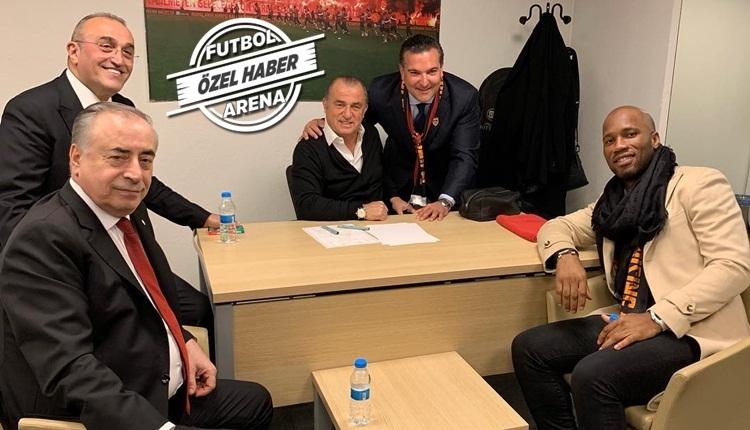 Berke Bakay, FutbolArena'ya konuştu! Galatasaray'ın ABD planı