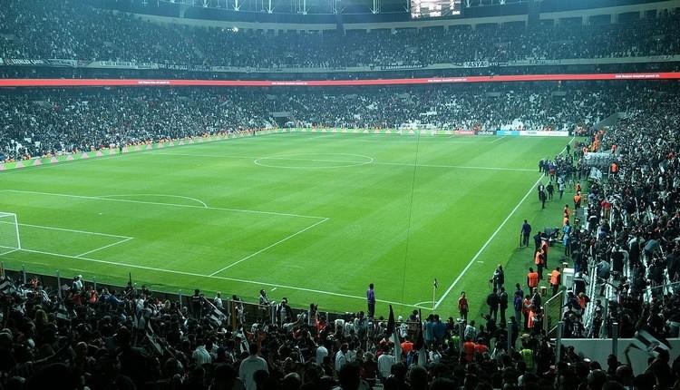 Beşiktaş - Ankaragücü maçında çocuk istismarına karşı ortak tepki