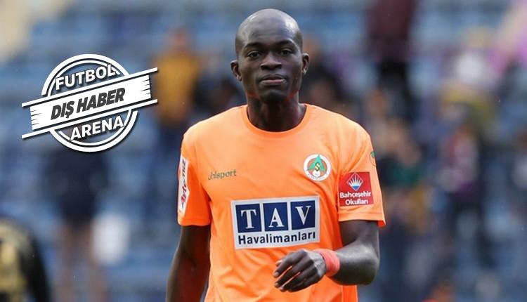 Beşiktaş için transferde Isaac Sackey iddiası