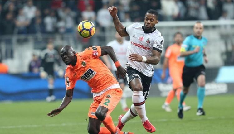 Beşiktaş, Isaac Sackey transferi için harekete geçti
