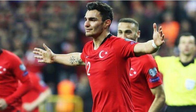 Beşiktaş, Kaan Ayhan transferini listesine aldı