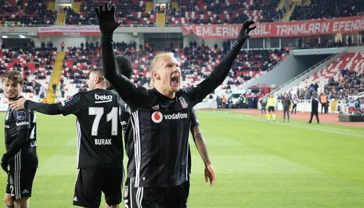 Beşiktaş kalan maçları (Beşiktaş'ın Süper Lig fikstürü)