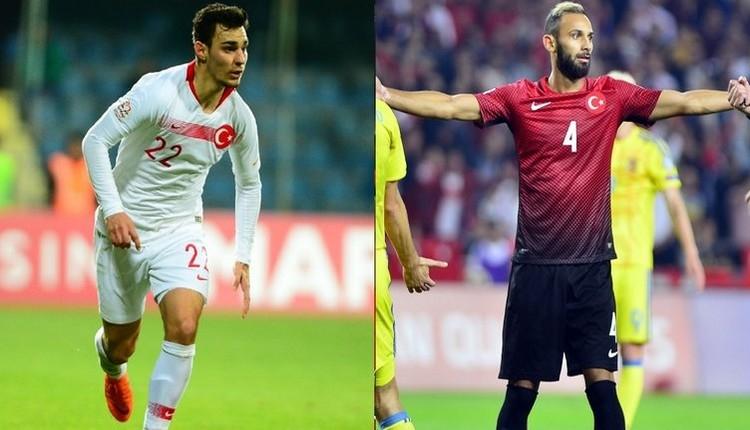 Beşiktaş savunmaya duvar örecek! İşte hedefteki 2 isim