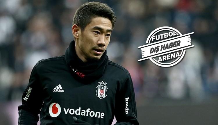 Beşiktaş'a kötü haber! Kagawa için 12,5 milyon euro