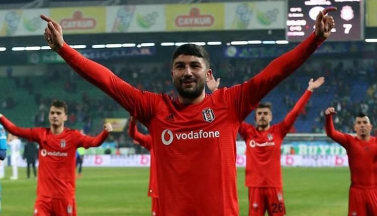 Beşiktaş'ın hedefindeki 3 gurbetçi! Yeni Güven Yalçın