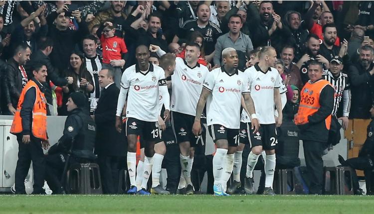 Beşiktaş'ın kalan maçları hangileri? (Beşiktaş'ın fikstürü)