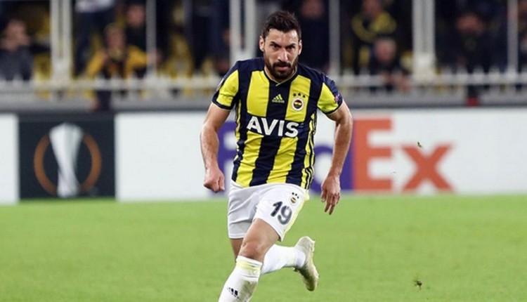 Beşiktaş'ın Şener Özbayraklı için transfer planı