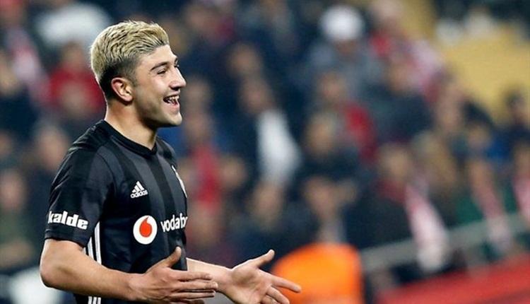 Beşiktaşlı Güven Yalçın'a Avrupa'dan transfer talibi!
