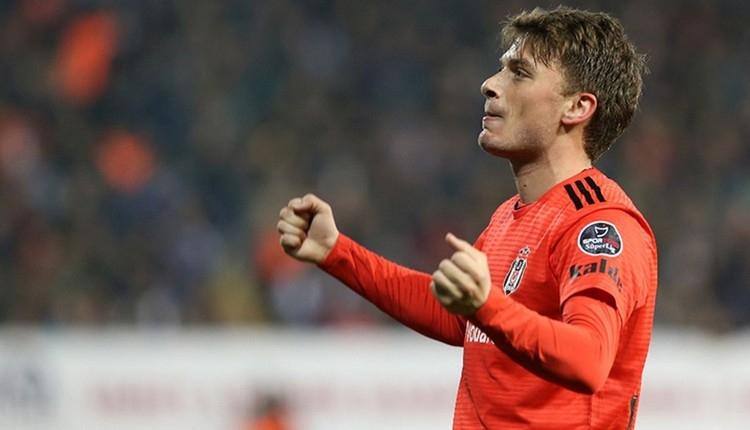Beşiktaş'ta Adem Ljajic telaşı! Transfer parası