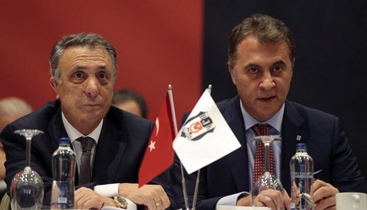 Beşiktaş'ta Ahmet Nur Çebi sürprizi! Kararını verdi