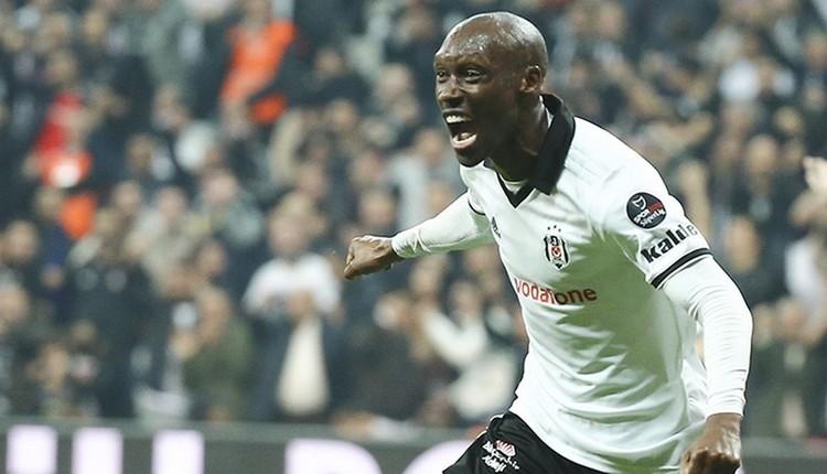 Beşiktaş'ta Atiba için transfer kararı