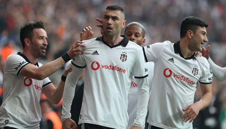 Beşiktaş'ta gelecek sezonun planı (Beşiktaş Haberleri 30 Nisan 2019)