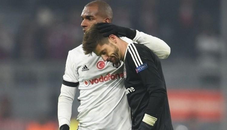 Beşiktaş'tan Babel ve Fabri için transfer kararı