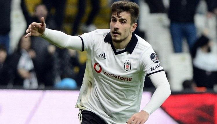 Beşiktaş'tan Dorukhan Toköz için 20 milyon euro