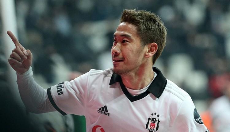 Beşiktaş'tan Kagawa için sürpriz transfer kararı