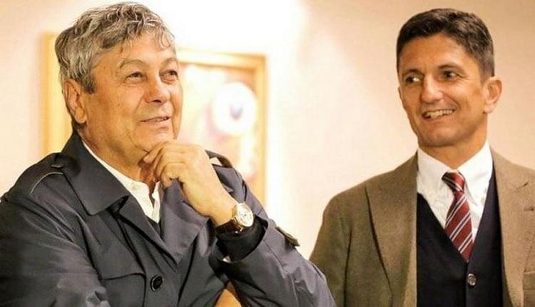 Beşiktaş'tan Lucescu ve Razvan kararı! İkisi birlikte geliyor