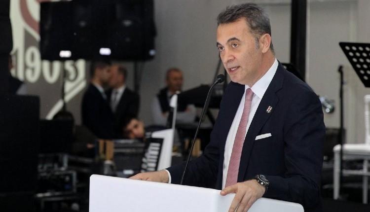 Beşiktaş'tan transfer kararı! 10 milyon euro