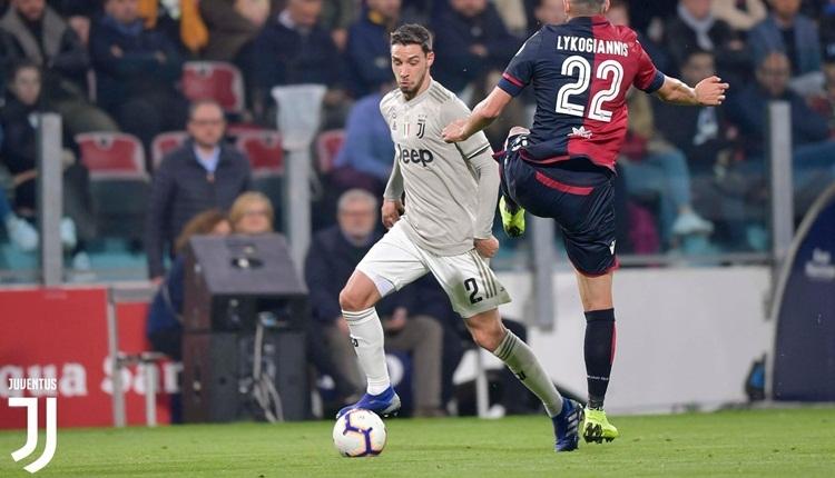 Cagliari 0-2 Juventus maç özeti ve golleri (İZLE)