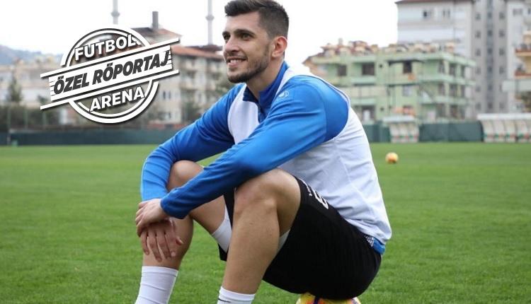 Ceyhun Gülselam FutbolArena'ya konuştu: