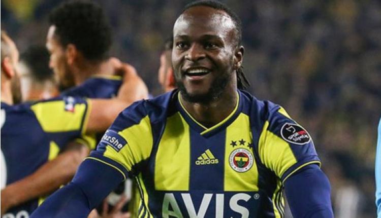 Fenerbahçe'den Victor Moses transferi hamlesi