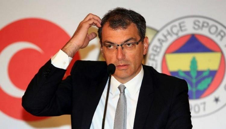Comolli'den Fenerbahçe kararı!