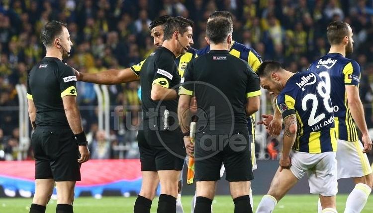 Derbi sonrası Süper Lig için yabancı hakem çağrısı! Olay sözler
