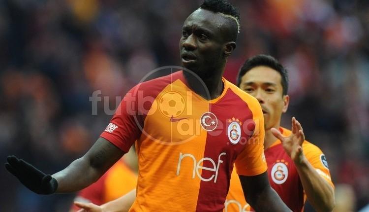 Diagne'den Başakşehir'e şampiyonluk mesajı! 'Puan kaybedecekler'