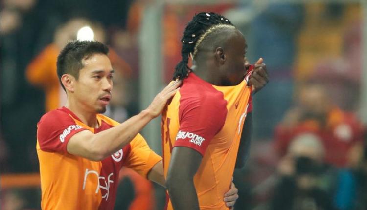 Diagne'den Fenerbahçe'ye gözdağı