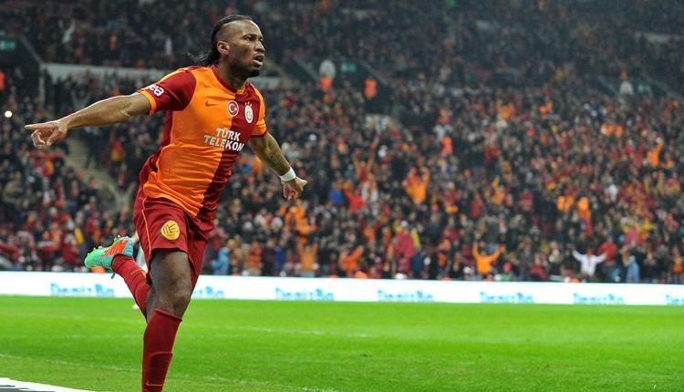 Drogba'dan yıllar sonra Galatasaray sürprizi
