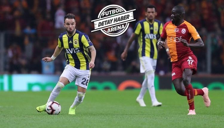 Dünden bugüne Fenerbahçe - Galatasaray derbisi