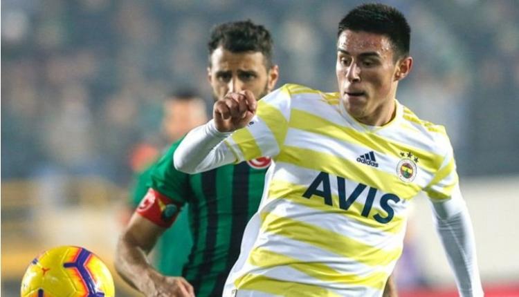 Eljif Elmas, Galatasaray derbisinde izlenecek