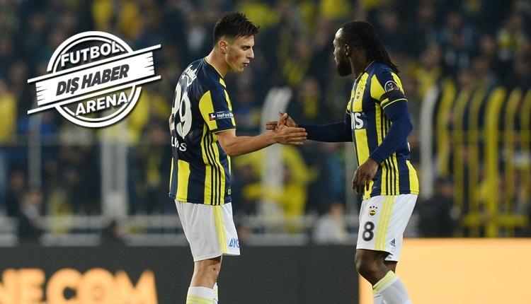 Eljif Elmas'ı derbide 2 Avrupa kulübü izledi! Transfer raporu