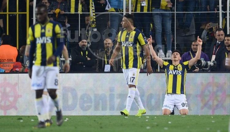 Eljif Elmas'tan maç sonu Galatasaray'a gönderme! 'Attığım gol...'