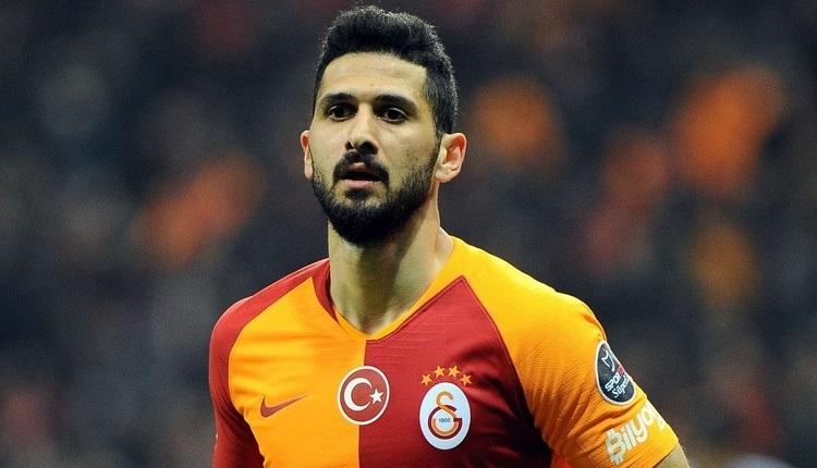 Emre Akbaba'nın Fenerbahçe planı! 'Kadıköy'de'