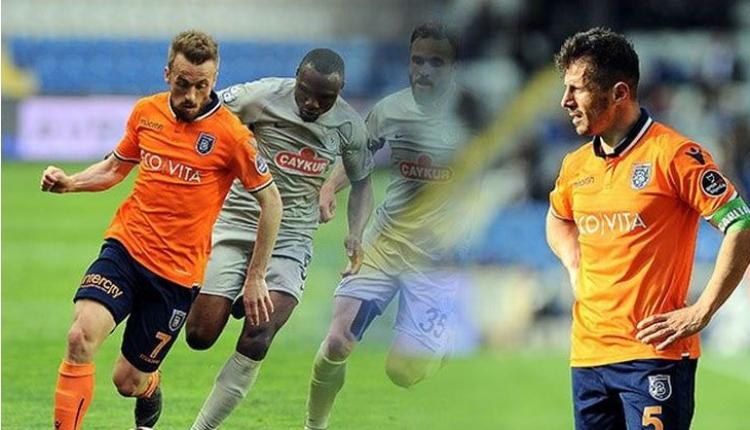 Emre Belözoğlu ve Edin Visca kavga etti iddiası