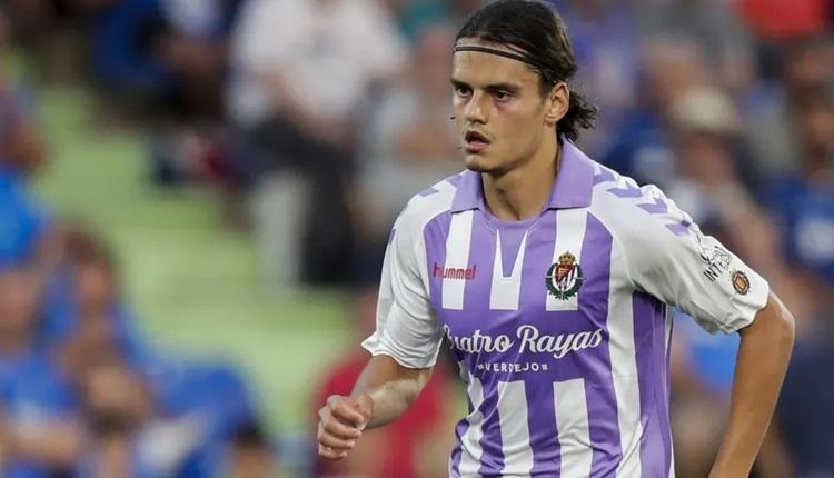 Enes Ünal'dan Valladolid ile bir gol daha! Deportivo Alaves deplasmanında kritik gol (İZLE)