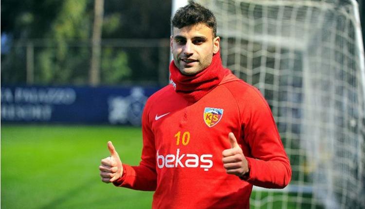 Erol Bedir, Galatasaray ile anılan Deniz Türüç transferi hakkında konuştu