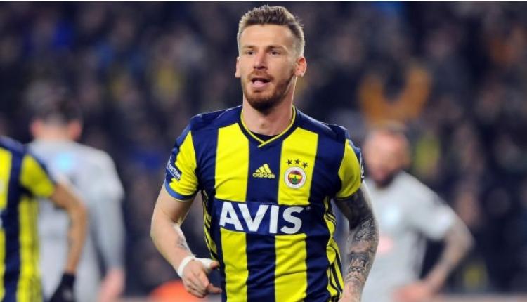 Serdar Aziz, Galatasaray derbisinde oynayacak mı?