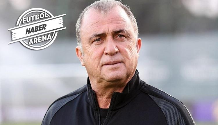 Fatih Terim: 'Bir yerde kupa varsa favori Galatasaray'dır!'