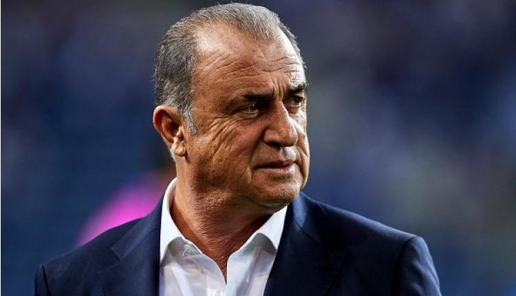 Fatih Terim, Fenerbahçe maçının ilk 11'ini belirledi (GS Haberleri)