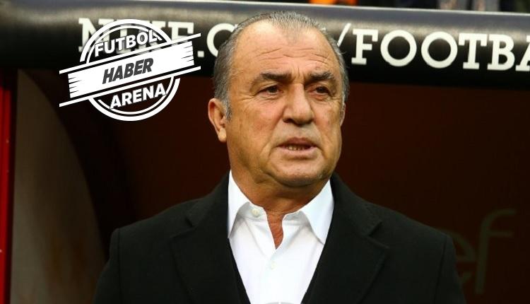 Fatih Terim'den Fenerbahçe derbisi öncesi mesaj
