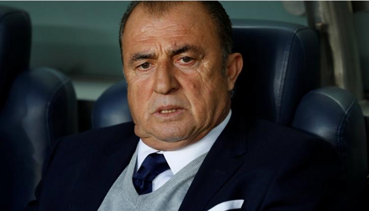 Fatih Terim'den Kayserispor maçı kadrosuna neşter