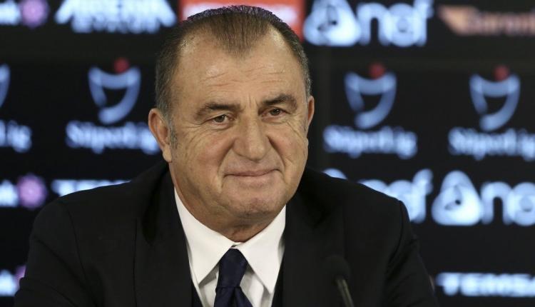 Fatih Terim'den Yeni Malatyaspor maçına sürpriz kadro